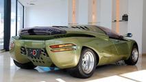 1994 Lamborghini Sogna on sale for 2.38M EUR