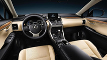 2015 Lexus NX bows in Beijing, US launched slated for this fall [video]