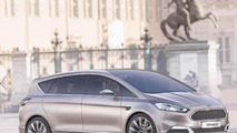 Ford S-MAX Vignale concept