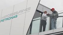 Ecclestone's F1 outburst 'makes no sense' - Lauda