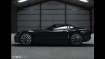 LCC Lightning GT Concept