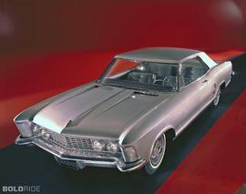 Buick Riviera