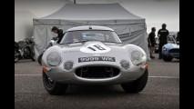 Jaguar Series 1 E-Type