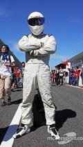 Chris Evans could present Top Gear