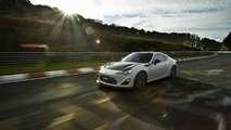 Toyota 86 GRMN special edition