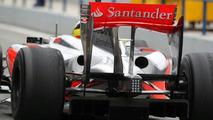 Santander gets EUR25m value from F1 winter, opener