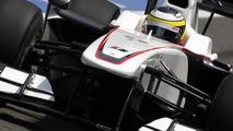 Sauber not yet pointing fingers at Ferrari