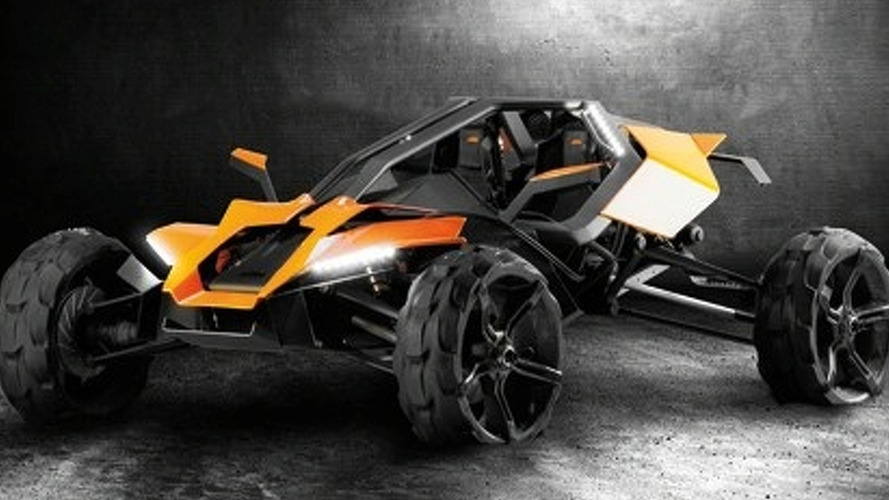 KTM Design Projects: Future Outdoor Fun