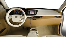 Johnson Controls re3 small car environment concept