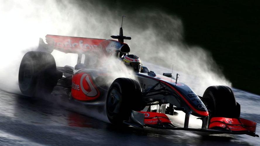 De la Rosa paid three times more by McLaren