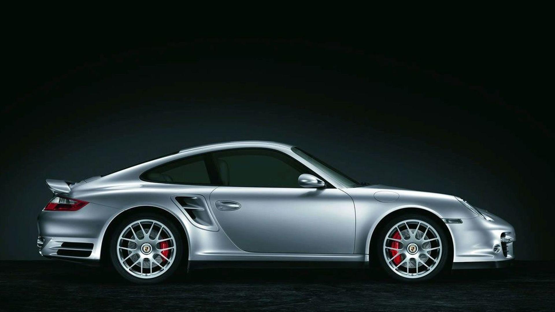 New Porsche RS Spyder Design Wheels with Central Locking Announced
