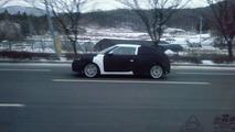 2012 Hyundai Veloster first spy photos - 640, 30.12.2009