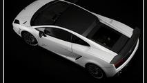 Lamborghini Gallardo LP570-4 SV artist rendering - 1280