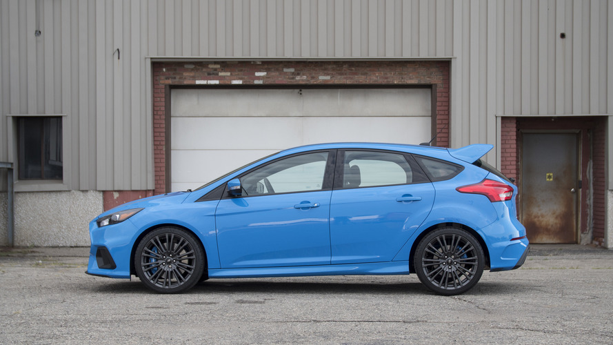 2017 Ford Focus RS | Why Buy?