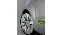 Renault Z.E. (Zero Emission) Concept