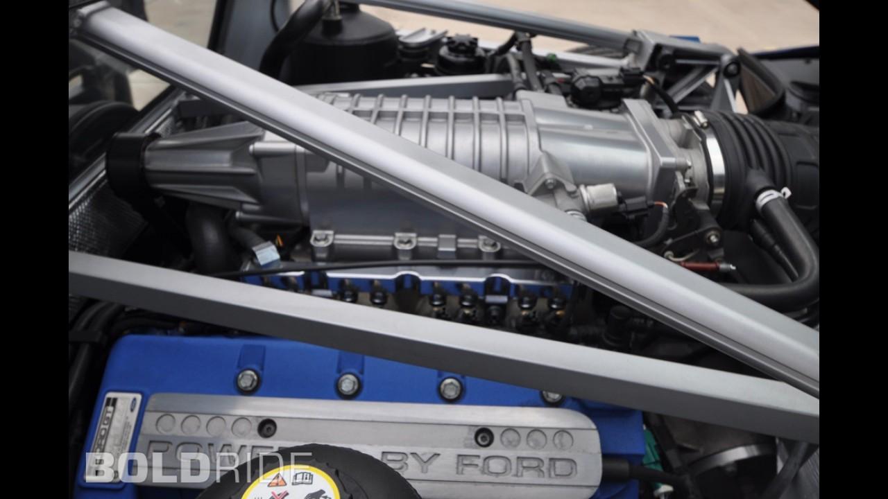 Ford GT Prototype PB2-1