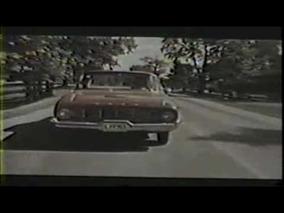Valiant for 1963 Pt 2