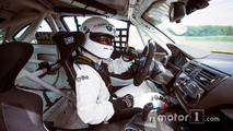 Track test: Behind the wheel of BMW's M6 GT3 racer