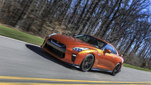 All you need to know about 2017 Nissan GT-R
