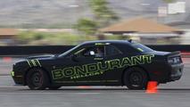 Dodge/SRT at Bondurant Racing School