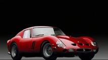1962 Ferrari