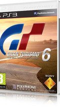 Gran Turismo 6 could be launched on November 28