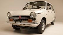 VIDÉO - La première Honda américaine ramenée à la vie