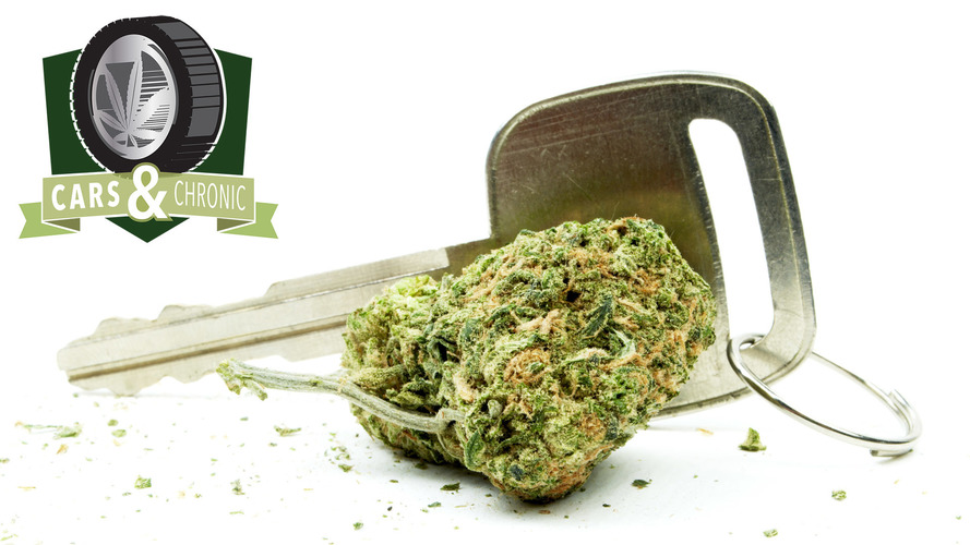 Does legal pot reduce traffic fatalities?