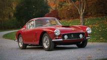 Ferrari 250 GT SWB Berlinetta targets $1.27M at auction