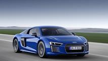 Audi working on Tesla-like Ludicrous Mode for upcoming EVs