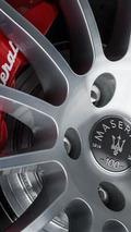 Maserati 100th Anniversary Neiman Marcus Limited Edition Ghibli S Q4