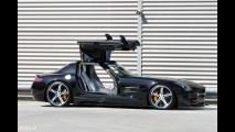 MEC Design Mercedes-Benz SLS AMG