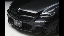 Wald Mercedes-Benz CLS-Class Black Bison Edition