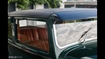 Bugatti Type 46 Sports Saloon