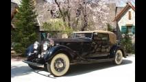 Rolls-Royce Phantom II Continental Three-Position Drophead Coupe