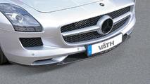 Mercedes-Benz SLS AMG by Vaeth 30.05.2011