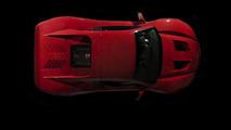 Mach7 Motorsports Falcon supercar, 800, 31.01.2011