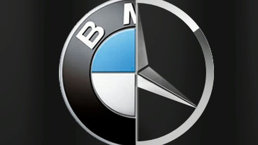 Mercedes-Benz extends its lead over BMW in the U.S.