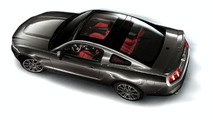 Glass Roof Option added to 2010 Ford Mustang