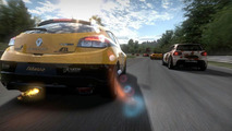 New Mégane Renault Sport Appears in 'Need for Speed: Shift' Video Game