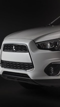 2013 Mitsubishi Outlander Sport gets facelifted in New York