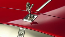 Rolls-Royce Grand Sanctuary concept to be unveiled in June