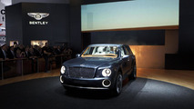 Bentley EXP 9 F concept 19.3.2012