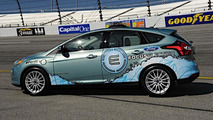 Ford Focus Electric Pace Car revealed