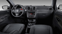 2013 Volkswagen Gol three-door introduced in Sao Paulo