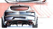 Mitsubishi Concept-Sportback to be Unveiled at Frankfurt