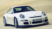 Three Porsche premieres in Germany
