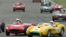 Ferrari at Hockenheim with F1 Demonstration