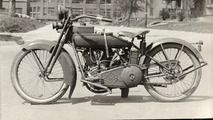 A brief history of Harley-Davidson's big twins