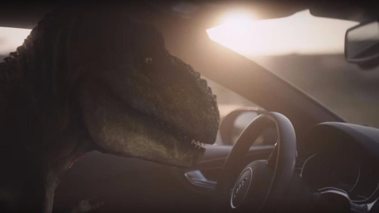 Audi piloted driving promo